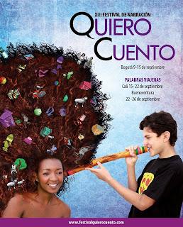 Festival Quiero Cuento 2013