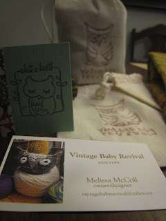 Vintage Baby Revival Customized Accompaniments