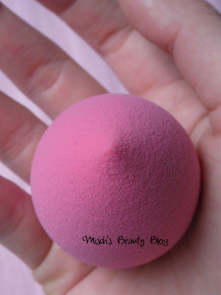 Egg makeup