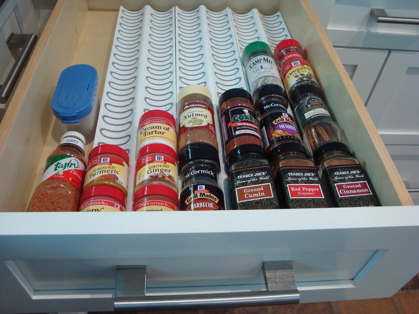 Kitchen drawer inserts for spices - Kitchen Drawer Inserts For Spices Kitchen Drawer Inserts For Spices Kitchen Drawer Inserts For Spices