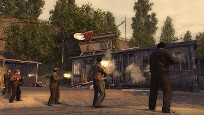Mafia 2 Setup Download For PC
