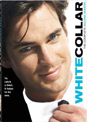 Baixar White Collar 2ª Temporada Download Grátis