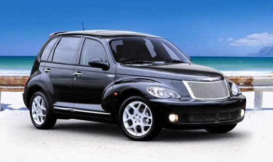Chrysler Cars Best Cars For You