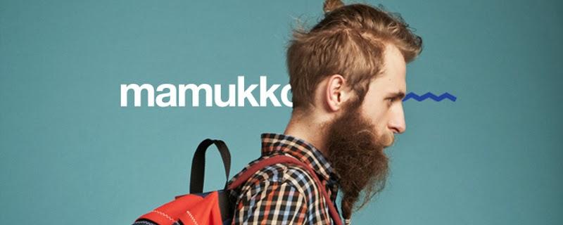 Mamukko la marca hipster de bolsos y mochilas