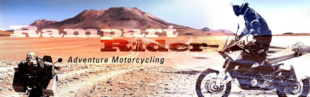 Rampart Rider
