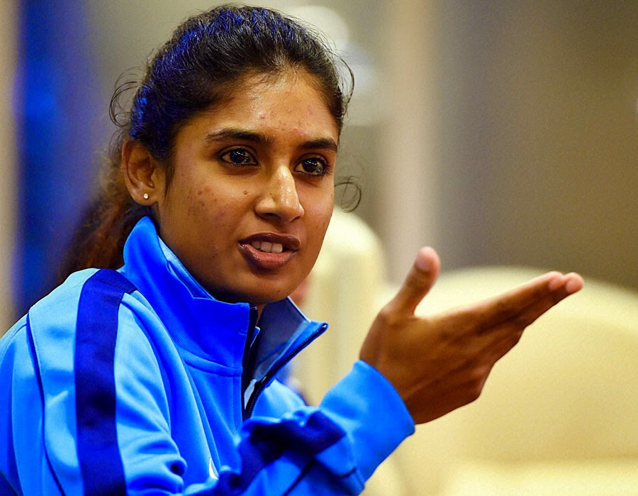 Mithali-Raj-Indian-womens-cricket-captain