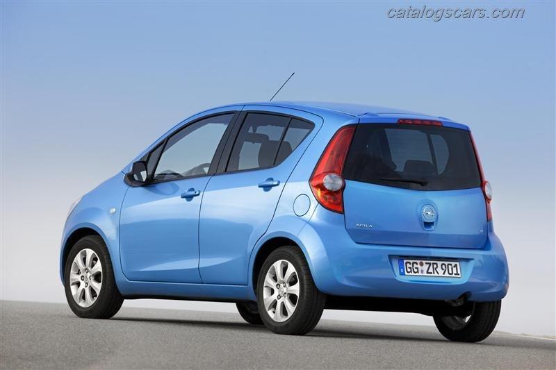 صور سيارة اوبل اجيلا 2014 - اجمل خلفيات صور عربية اوبل اجيلا 2014 - Opel Agila Photos Opel-Agila_2012_800x600-wallpaper-03.jpg