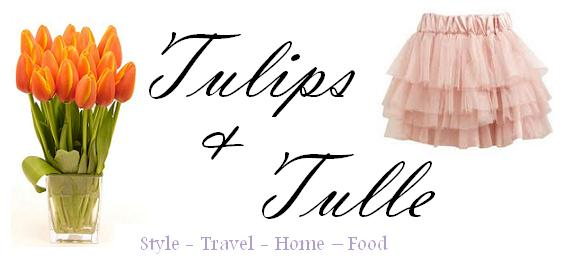 Tulips &amp; Tulle
