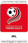 Jadwal Pertandingan Indonesian Premier League