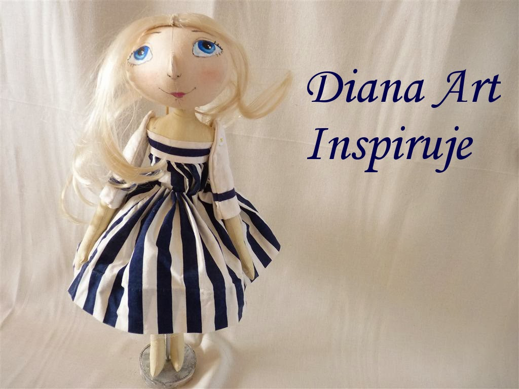 Diana Art Inspiruje