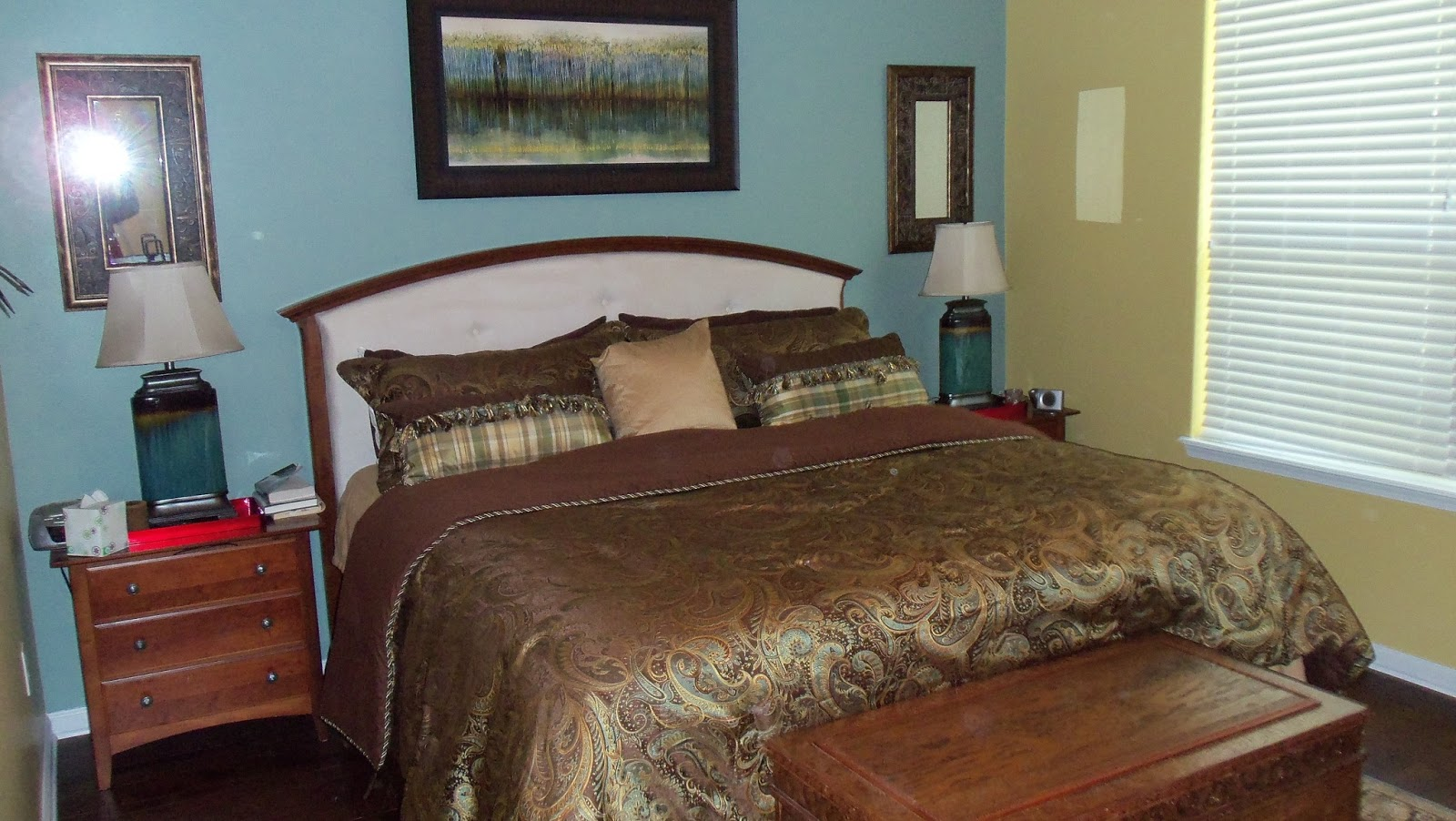 making your home sing which bedroom paint colors are