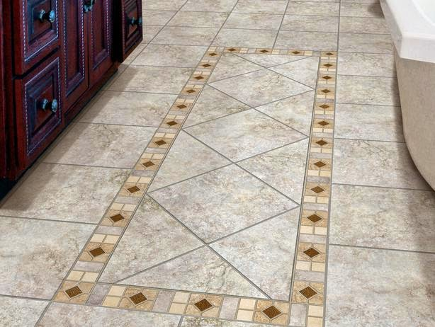 floor tile  for bathrooms