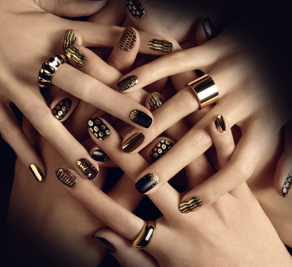 Fantastic Nails Design Nail Picture Art