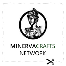 Minerva Crafts Blogger Network