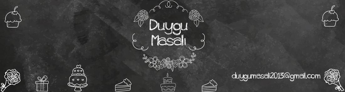DuyguMasalı Butik Pasta & Kurabiye Tasarımları - Edirne Butik Pasta