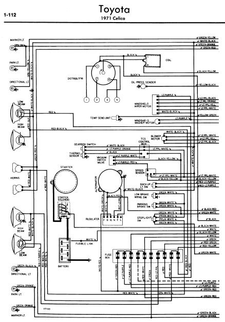 2014 tacoma wiring diagram the knownledge