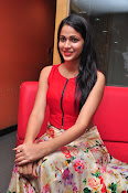 Lavanya at Red Fm Radio station-thumbnail-12