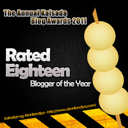 R-18 BLOGGER 2011