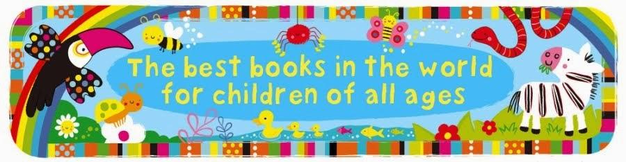 Carti pentru copii in limba engleza