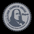 Ben Franklin Book Award Winner