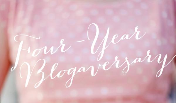 Całkowicie subiektywna Mosley, czyli czwarta rocznica blogowania