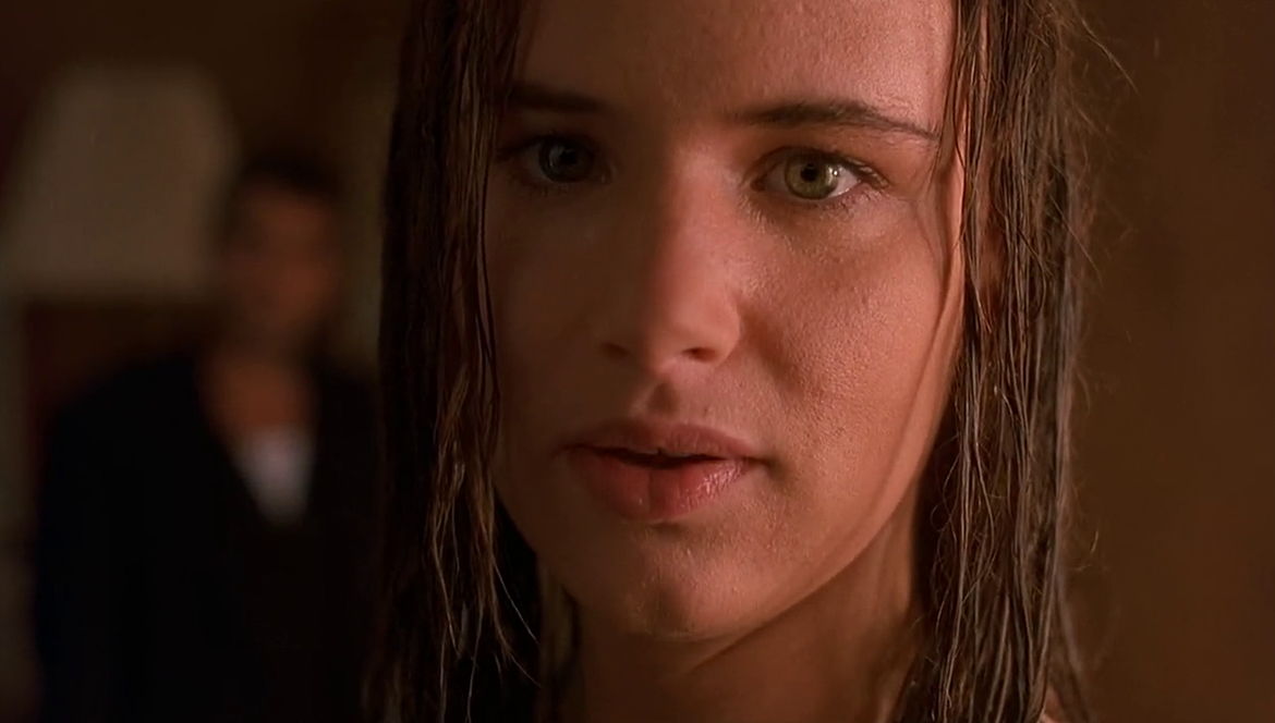 In Character: Juliette Lewis | And So It Begins...