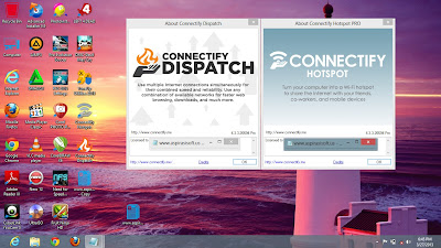 Connectify Dispatch 4.3.3 Pro Full Serial Number