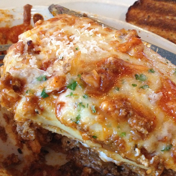 Home Style Lasagna $15.49