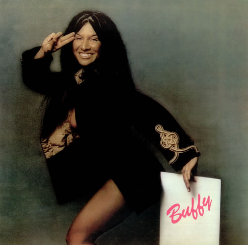 Buffy Sainte Marie The Best Of Buffy Sainte Marie
