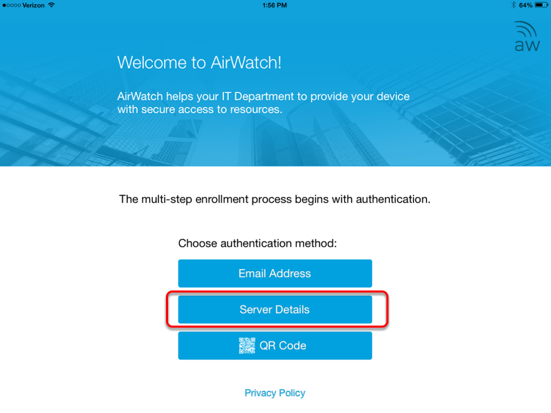Virtualization The Future Airwatch By Vmware Next Generation