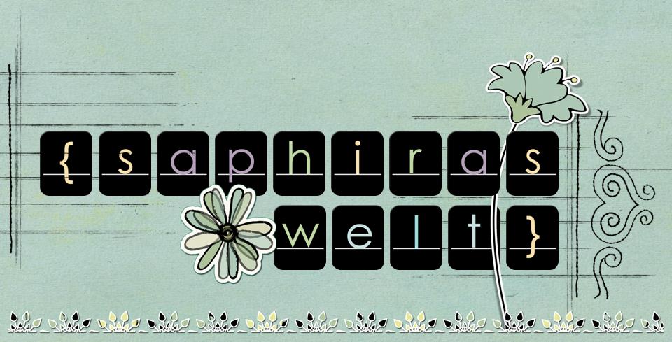 Saphira's Welt