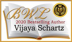 BWL bestselling author