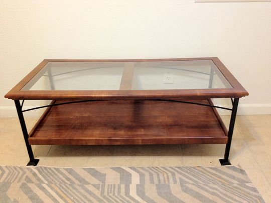 Coffee Table 65