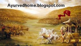 श्रीमद्भागवत गीता अध्याय १