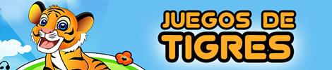 Juegos de tigres