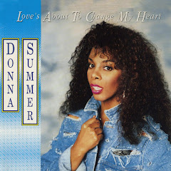 Love&#39;s About To Change My Heart (12 Single)-1989