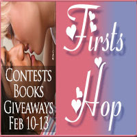 MFRW First Blog Hop