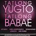 """Tatlong Yugto, Tatlong Babae - An advocacy for Women Empowerment of NaFlora Feminine Wash"