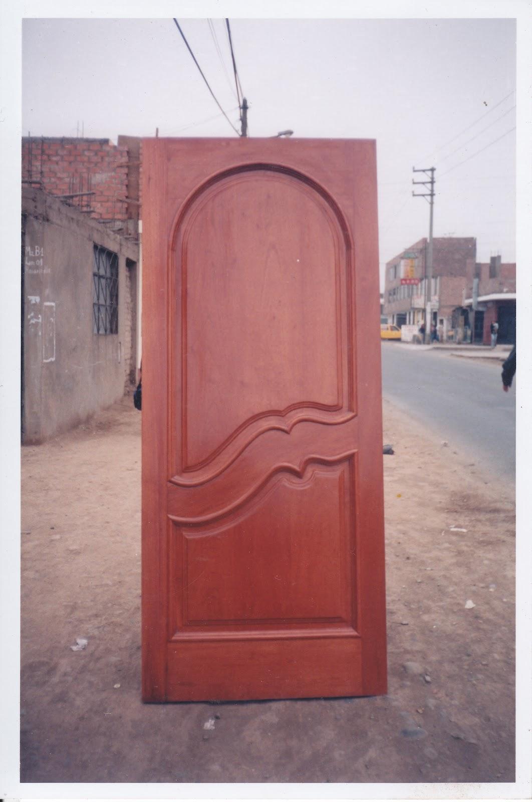 Puertas keren fabrica de puertas inicio for Madera para puertas exteriores
