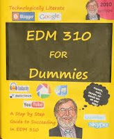EDM310 for dummies book