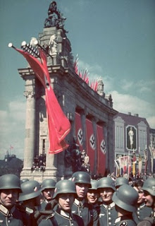 1939 rally Hitler birthday worldwartwo.filminspector.com