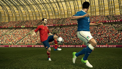 PESEdit.com 2012 Patch 3.4 + EURO 2012 Add-On Patch 1.0