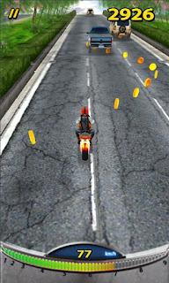 Speed Moto1