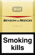 Cheap cigarettes Vogue brand names