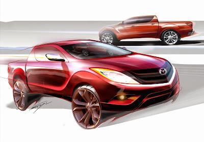 Phong cách thiết kế Mazda| Phanh cách thiết kế KODO| KODO Design| Phong cac thiet ke KODO