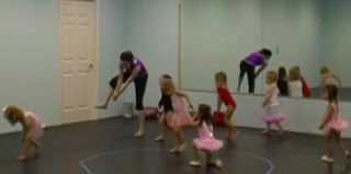 2 year old dance classes charlotte