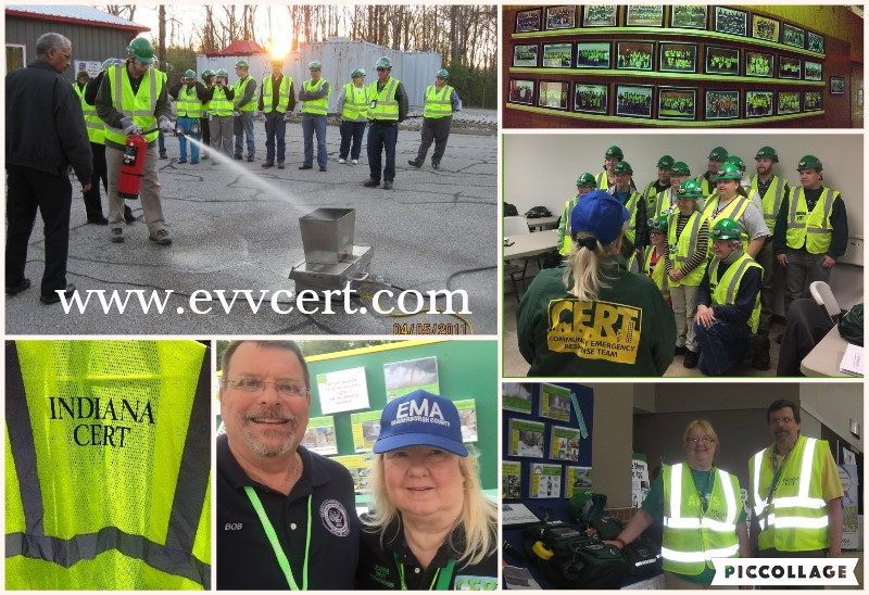 JOIN YOUR LOCAL CERT TEAM