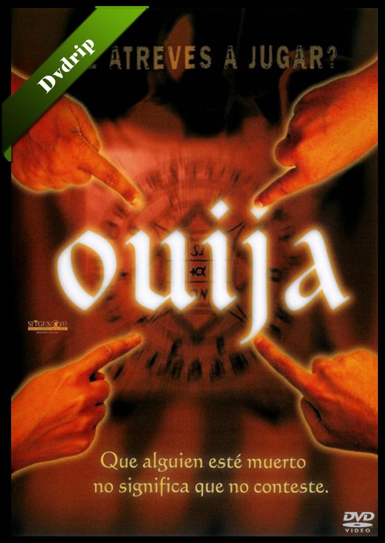 Ouija DVD 2004
