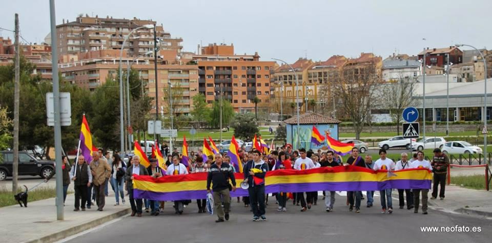 """CRMAHU.- Círculo Republicano """"Manolín Abad"""" de Huesca"""