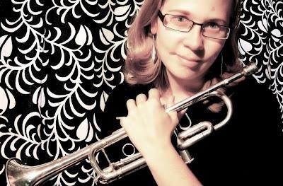 My Trumpet Website